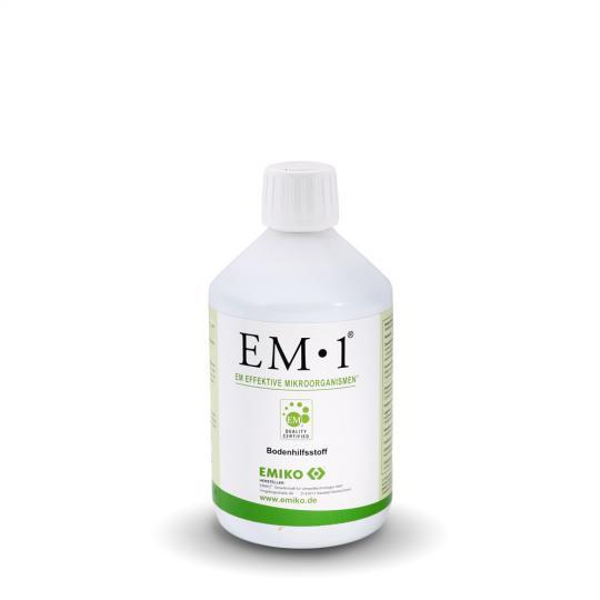 EM1® (0,5 Liter) - EMIKO