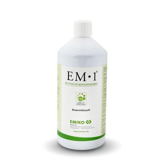 EM1® - (1 Liter Urlösung) - EMIKO