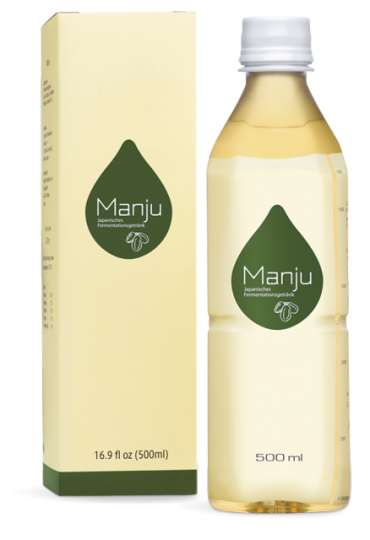 Manju 500ml (MULTIKRAFT)