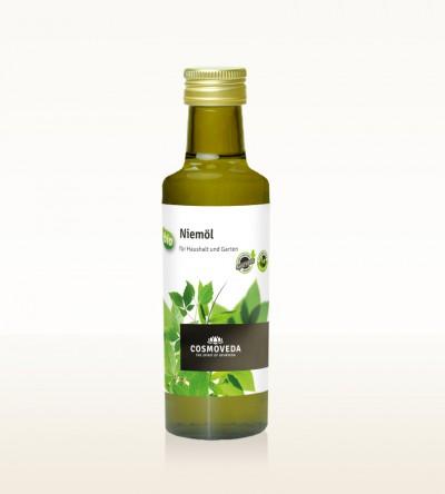 Neem / Niem Öl (100ml) (Bio) - Cosmoveda