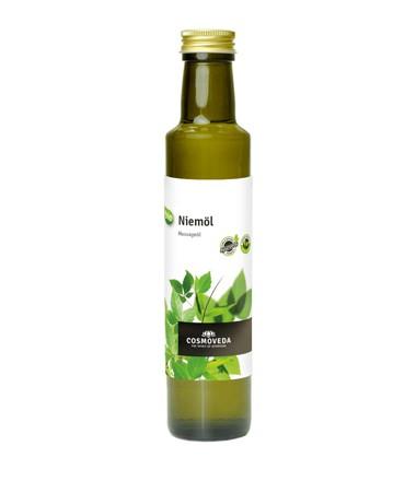 Neem / Niem Öl (250ml) (Bio) - Cosmoveda