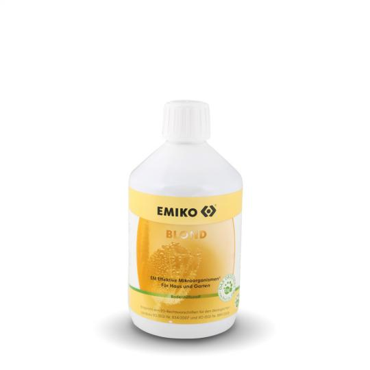 EMIKO® Blond 0,5 Liter