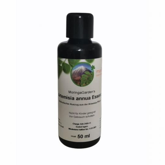 Artemisia annua Essenz (50ml)  -  MoringaGarden