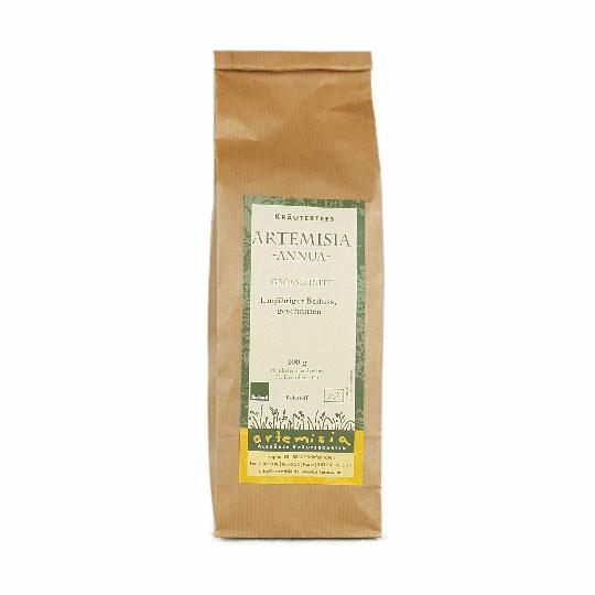 Artemisia Grobschnitt (100g) - Bioland-Gärtnerei Artemisia
