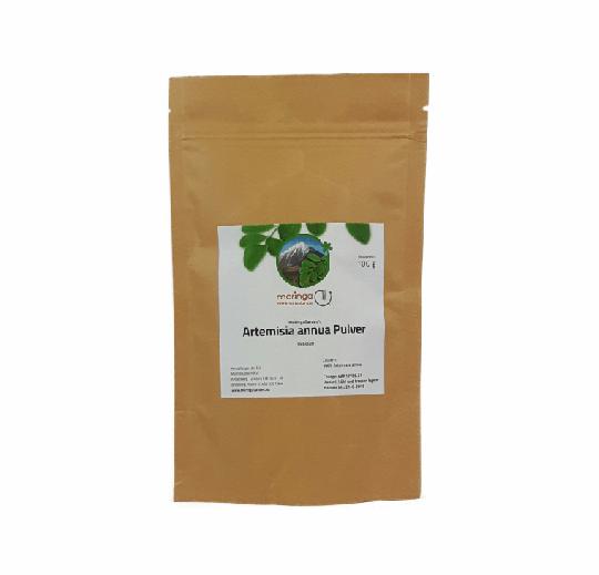 Artemisia Pulver (100g) - MoringaGarden