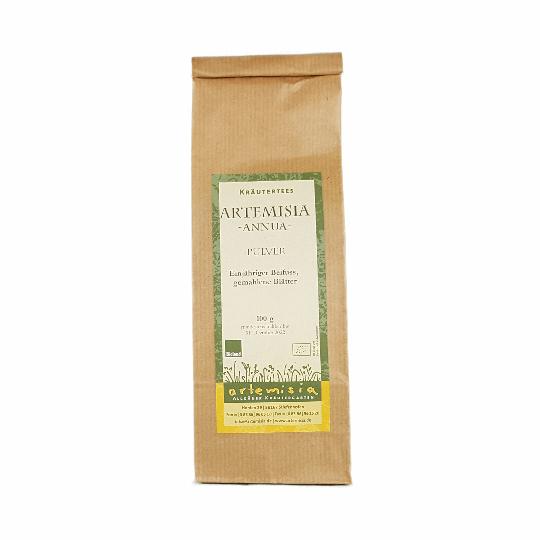 Artemisia annua  Pulver (Bio) (100g) - Bioland