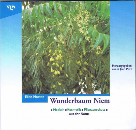 Wunderbaum Niem von E. Norten u. J. Pütz (Buch - gebraucht)