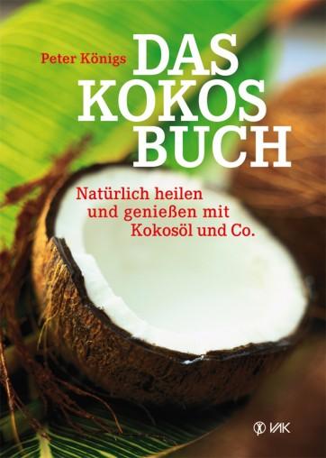 Das Kokos Buch - Peter Königs