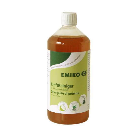 KraftReiniger (1000ml) - EMIKO