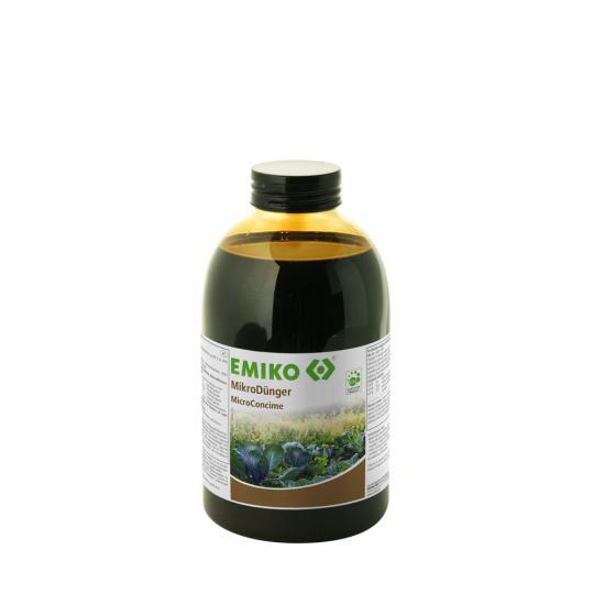 MikroDünger (1,2 kg) - EMIKO
