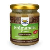 Erdmandel Creme (Bio) (250g) - GOVINDA