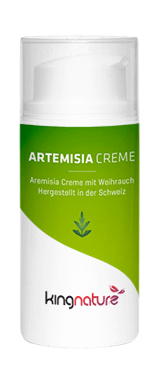 Artemisia Creme (30ml) - kingnature