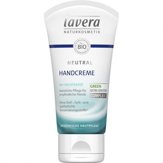 NEUTRAL Handcreme (50 ml) - LAVERA