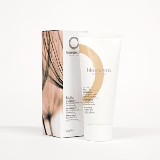 Bioemsan Shampoo Pur  (200ml)  - MULTIKRAFT