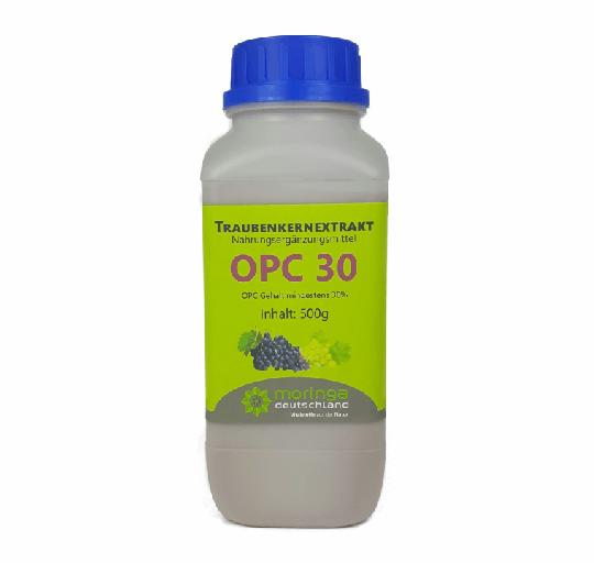 OPC 30 (500g lose) - Moringa Deutschland