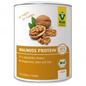 Walnuss-Protein Pulver (Bio) 110g - Raab Vitalfood