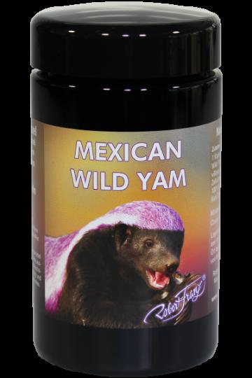 Mexican Wild Yam (150 Kapseln) by Robert Franz