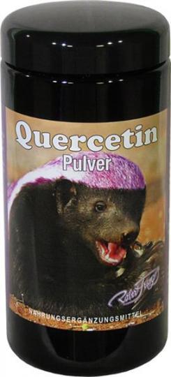 Quercetin Pulver - by Robert Franz (180 g)