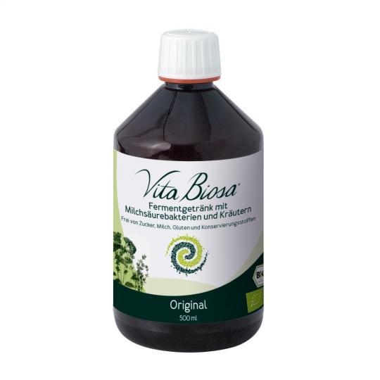Vita Biosa Balance - Original (500 ml) (Bio)