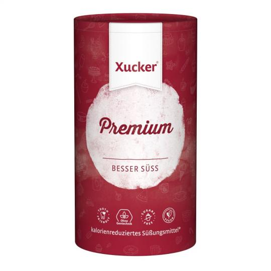 Xucker premium (Finnisches Xylit) (1 KG Dose) - Xucker®