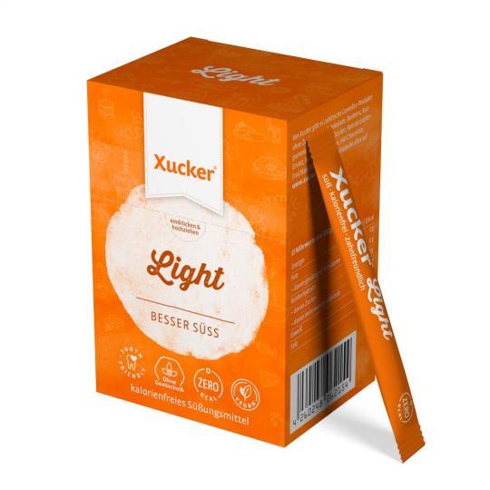 Xucker Light-Sticks (Erythrit) (250g)