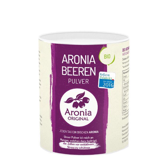 moringa deutschland online shop aronia beeren pulver bio mhd 100g aronia. Black Bedroom Furniture Sets. Home Design Ideas