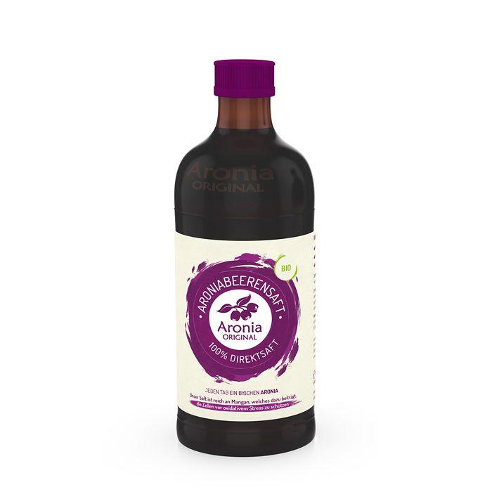 moringa deutschland online shop aronia beeren direktsaft bio 0 35l flasche aronia. Black Bedroom Furniture Sets. Home Design Ideas