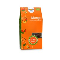 moringa deutschland online shop mango kugeln bio 120g govinda moringa online kaufen. Black Bedroom Furniture Sets. Home Design Ideas