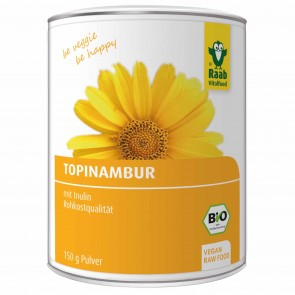 moringa deutschland online shop topinambur pulver bio 150g raab vitalfood moringa online. Black Bedroom Furniture Sets. Home Design Ideas