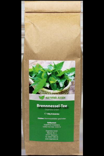 Brennnessel Tee (100g Tüte)