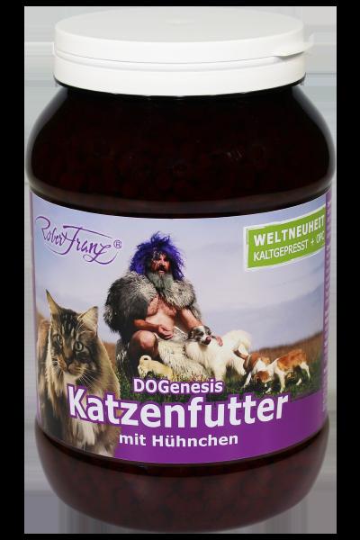 moringa deutschland online shop katzenfutter mit h hnchen dogenesis by robert franz. Black Bedroom Furniture Sets. Home Design Ideas